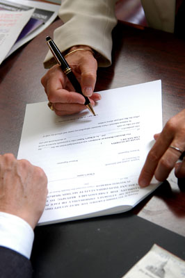 Какие нужны документы для покупки квартиры в испании